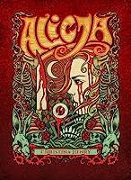 Alicja (The Chronicles of Alice, #1)