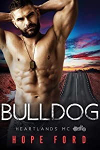 Bulldog (Heartlands Motorcycle Club #11)