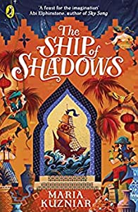 The Ship of Shadows (The Ship of Shadows, #1)