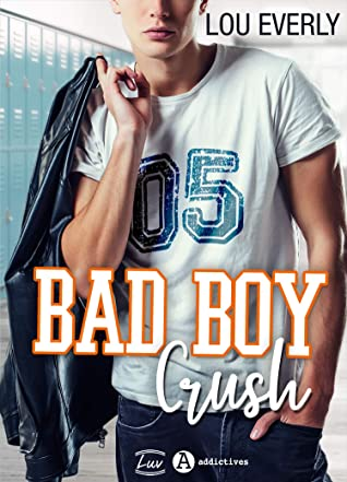 Bad Boy Crush (teaser)