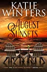 August Sunsets (The Vineyard Sunset #3)