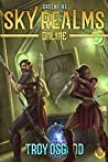 Greenfire (Sky Realms Online, #4)