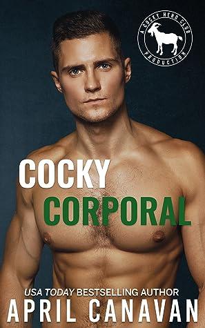 Cocky Corporal (Cocky Hero Club)