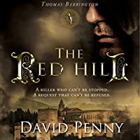 The Red Hill (Thomas Berrington #1)