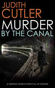 Murder by the Canal (Kate Power Mystery Book 2)