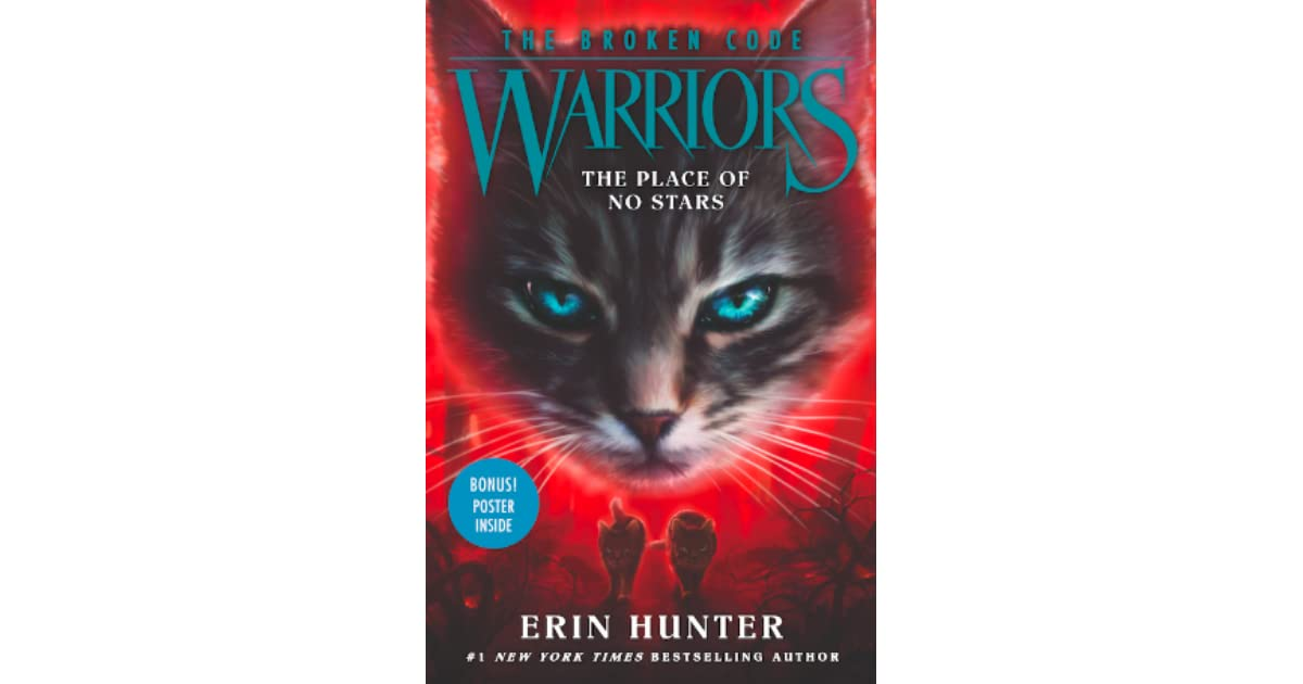 The Place Of No Stars By Erin Hunter