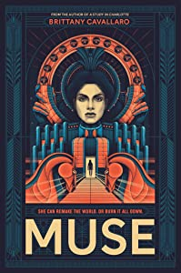 Muse (Muse, #1)