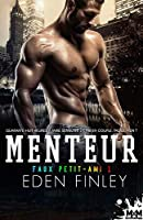 Menteur (Fake Boyfriend, #1)