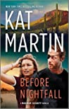 Before Nightfall (Maximum Security #2.5)