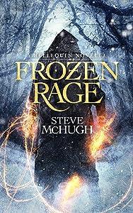 Frozen Rage (Hellequin Chronicles #6.5)
