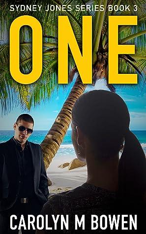 ONE (Sydney Jones Series #3)