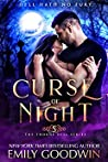 Curse of Night (Thorne Hill #5)