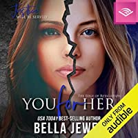 You for Her (The Edge of Retaliation, #2)