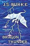 Dragon Thunder (Dragon Dreamer #3)