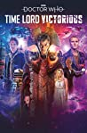 Doctor Who: Time Lord Victorious: Defender of the Daleks #1