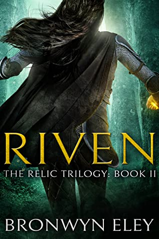 Riven cover
