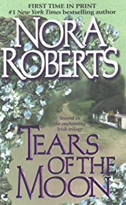 Tears of the Moon: The Gallaghers of Ardmore Trilogy #2