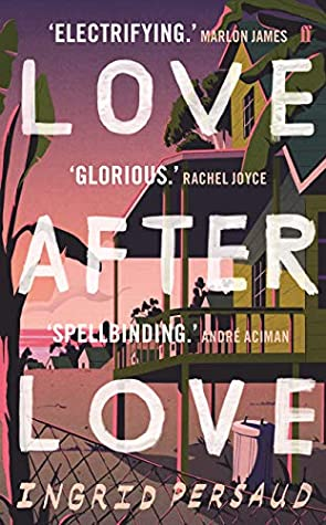 Book cover for Love After Love