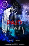 Paid to Kneel (Delphic Agency #1)