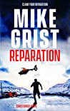 Reparation (Christopher Wren #3)