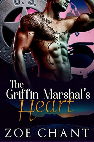 The Griffin Marshal's Heart