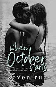 When October Starts (Juno & Ezra, #1)