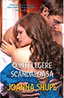 O intelegere scandaloasa (The Four Houndred #2)