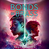 Bonds of Brass (Bloodright Trilogy, #1)