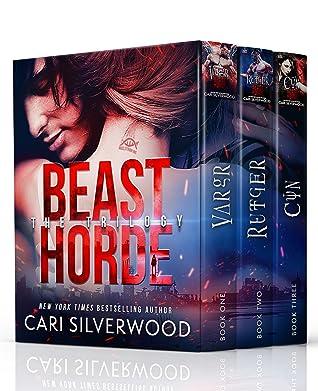Beast Horde Trilogy Boxset