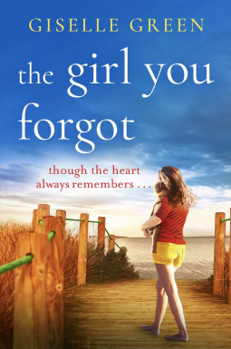 The girl you forgot
