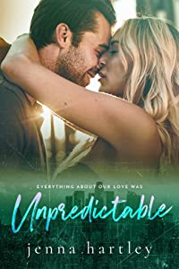 Unpredictable (Love in LA, #3)