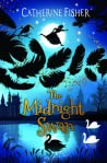 The Midnight Swan (The Clockwork Crow Book 3)