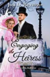 Engaging the Heiress (Camden Girls, #2)