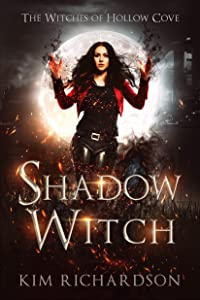 Shadow Witch (Witches of Hollow Cove, #1)