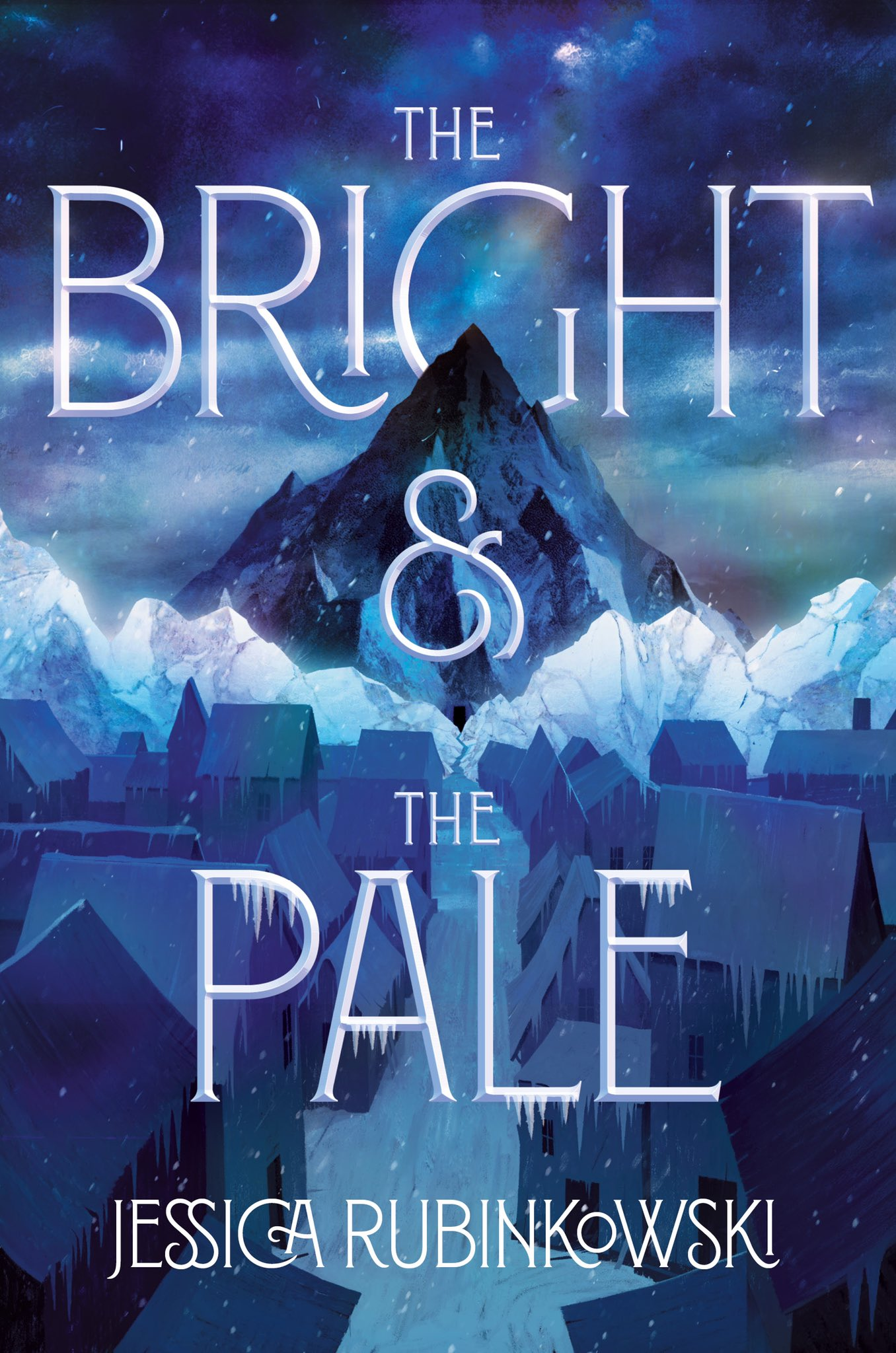 The Bright and the Pale (The Bright & the Pale Duology, #1)