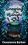 Brewing the Midnight Oil (Ivy's Botany Shop #2)
