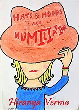 Hats, Hoods and Humiliation ebook review