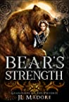 Bear's Strength (Guardians of the Phoenix, #3)