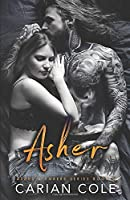 Asher (Ashes & Embers)