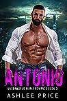 Antonio (Underworld Mafia Romance Book 3)