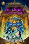 Aru Shah and the City of Gold (Pandava, #4)