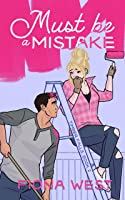 Must be a Mistake (Timber Falls #2)