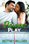 Power Play (Utah Fury Hockey #11)