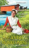 An Amish Homecoming by Rosalind Lauer