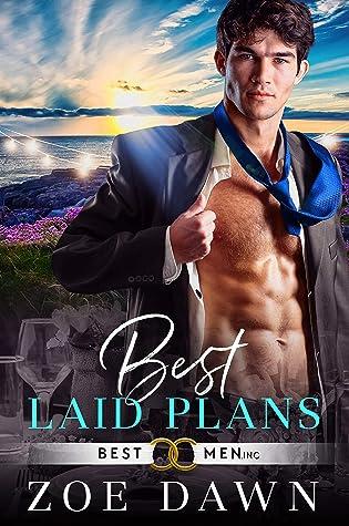 Best Laid Plans (Best Men Inc. #1)