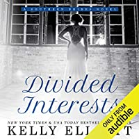 Divided Interests (Southern Bride #3)