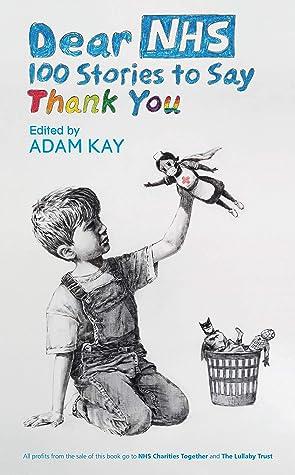 Dear NHS by Adam Kay