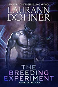 The Breeding Experiment (Veslor Mates #3)