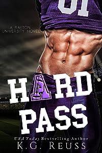 Hard Pass: An Enemies to Lovers Romance