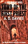 Tomb of the First Priest (Lost Origins #1)
